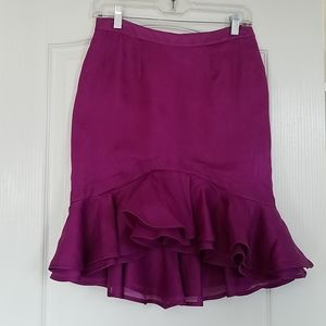 Yves St Laurent skirt